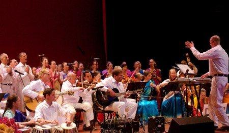 Gandharva Loka Orchestra