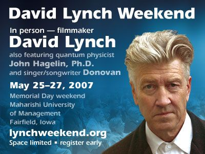 Lynch Weekend