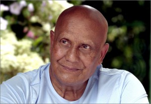 Sri Chinmoy by Pavitrata