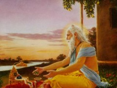 Sri Advaita Acarya