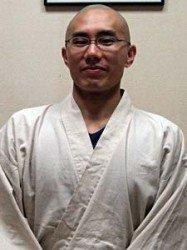Mr Nagai San, Zen monk
