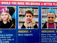 Magnus the magnet magnate